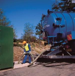 Septic Tanks Calgary